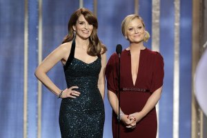 70th Annual Golden Globe Awards - Show