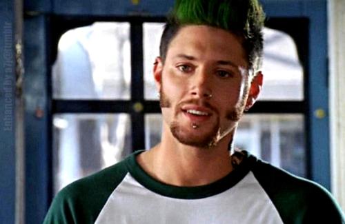 Jensen Ackles | Fangirly