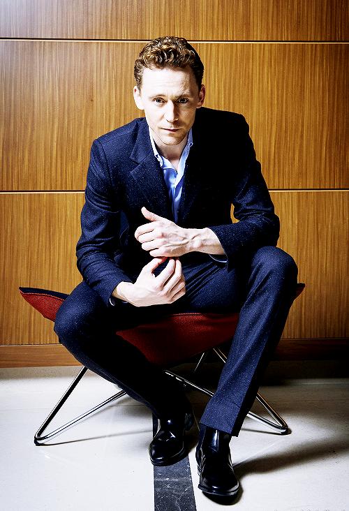 Tom Hiddleston | Fangirly