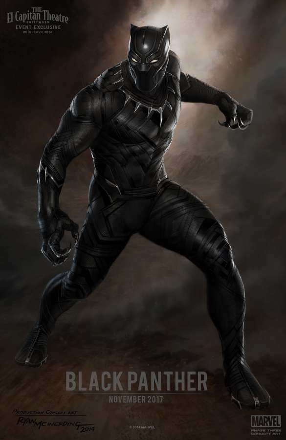1ablackpanther